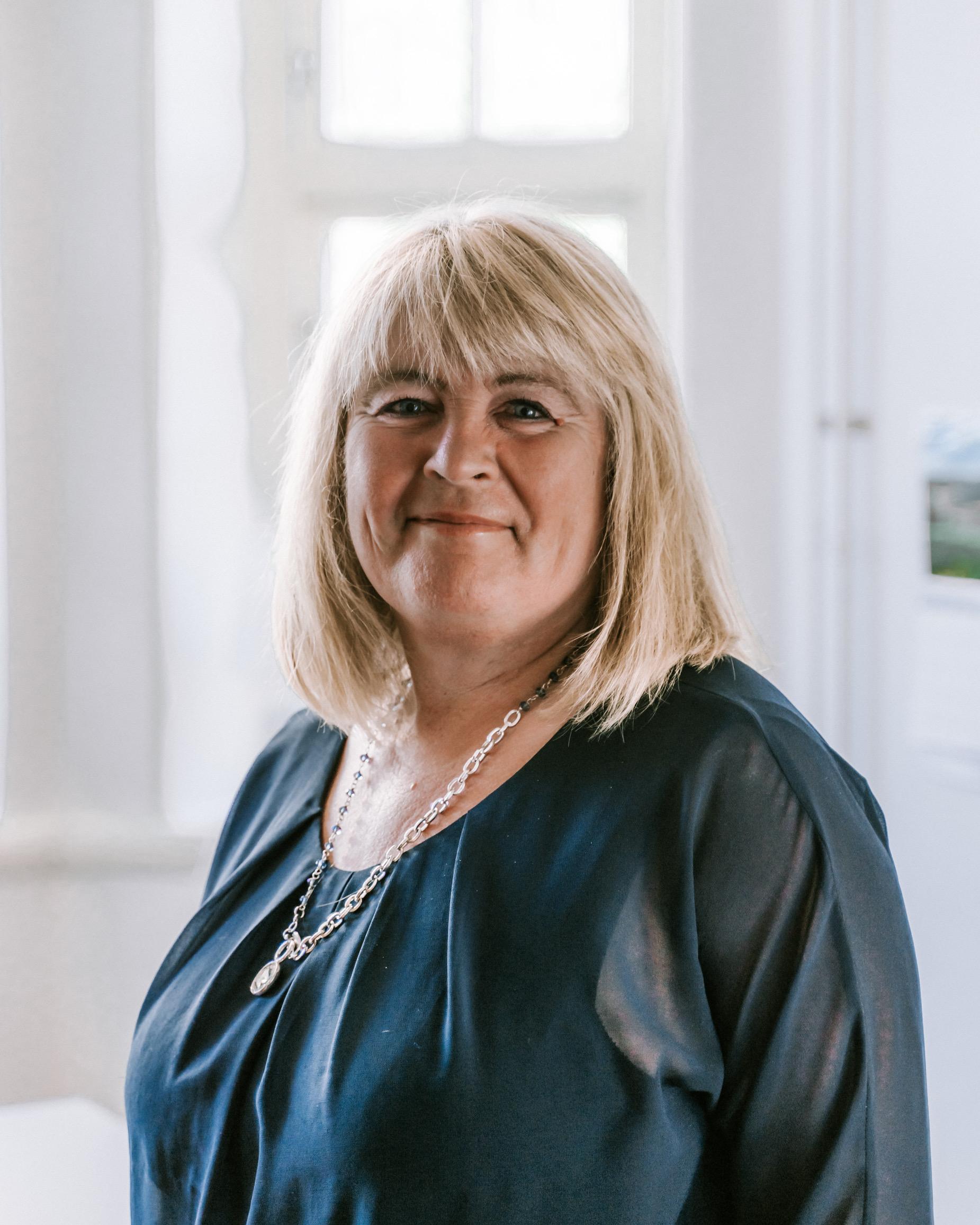Rose-Marie Bjärgvide